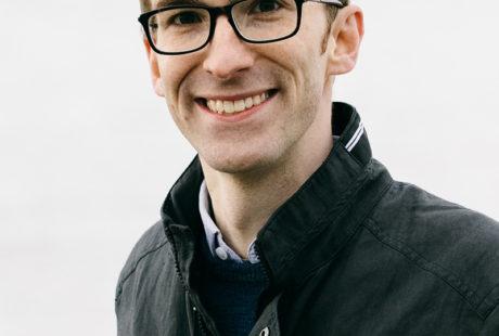 Jeremy Pritchard